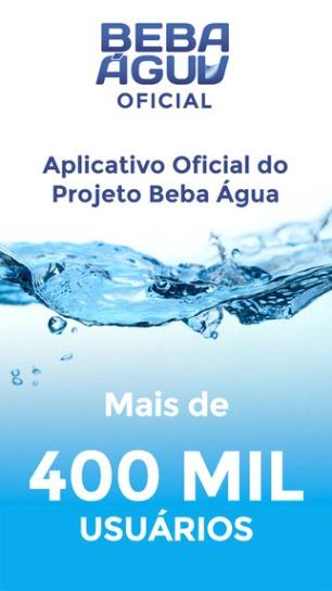 Imagem / Reprodução Beba Água - Iphone